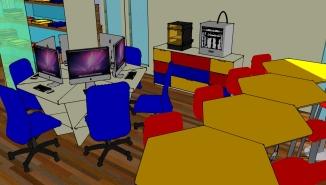 interior computers