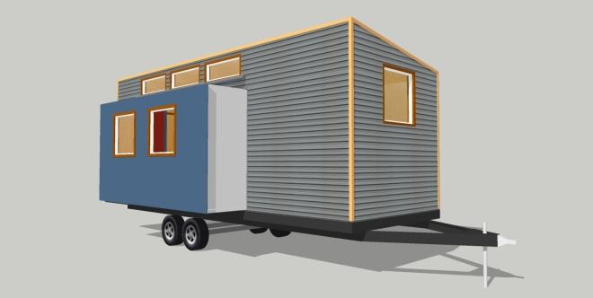 Tiny House 6